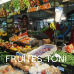 fruites toni